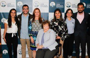Programa de becas Isabel Gutiérrez de Bosch