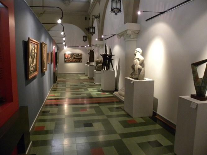 museos en Guatemala