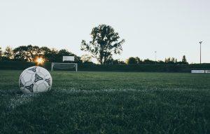 Origen del fútbol en Guatemala