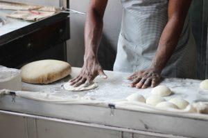 Pan artesanal de Guatemala