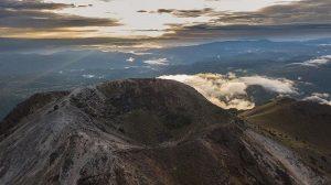 volcán Tlajomulco