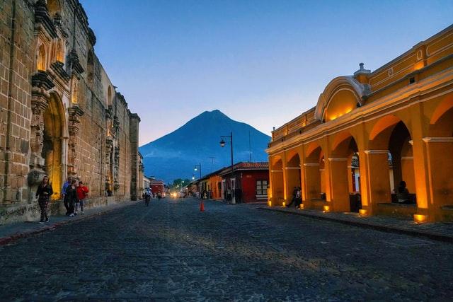 Datos Interesantes Sobre Guatemala