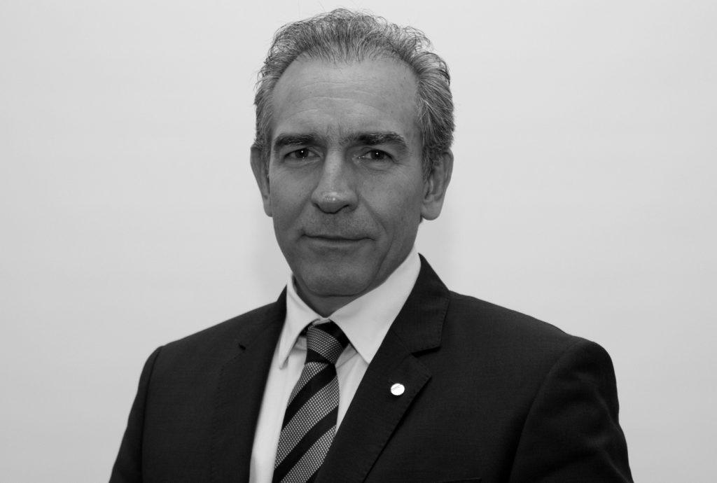 Uno de los empresarios más importantes de Guatemala, Felipe Antonio Bosch Gutiérrez