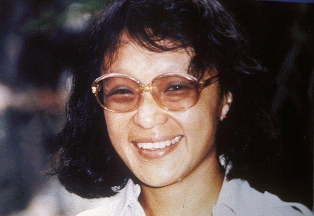 Una de las personas más importantes de Guatemala, Myrna Mack