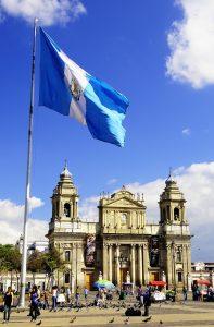 Oportunidades en Guatemala