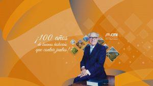 100 años de Corporación Multi Inversiones