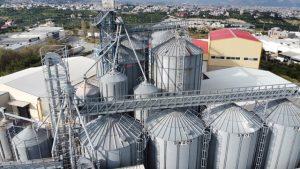 Sector alimenticio en Guatemala